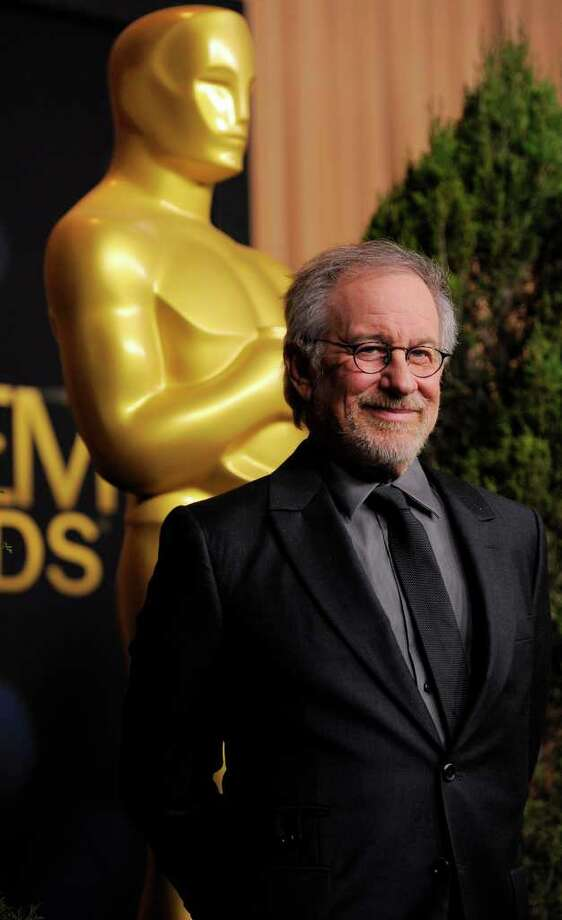 Steven Spielberg named his child Destry. (AP) See more bizarre celebrity kid names on Cracked.com Photo: Chris Pizzello, AP / AP