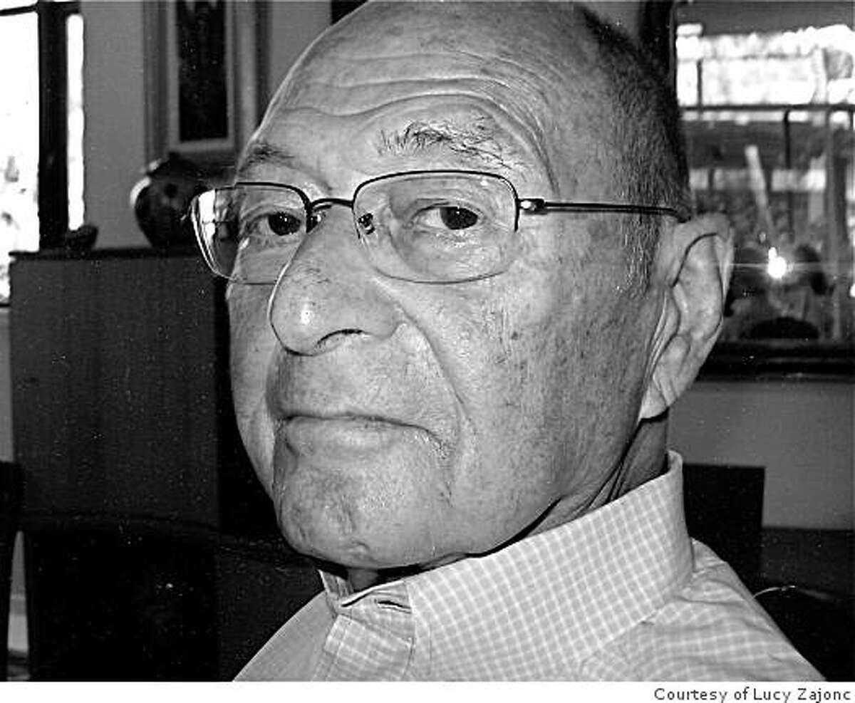 Bob Zajonc
