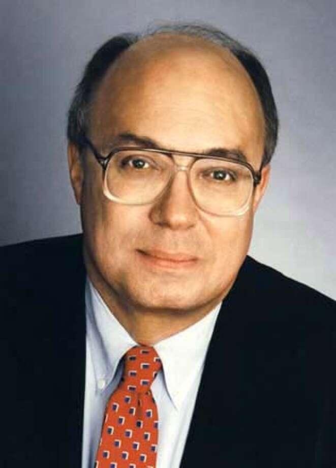 California State Senator Joe Simitian (D-Palo Alto) recently updated his headshots for 2006. Photo: Handout