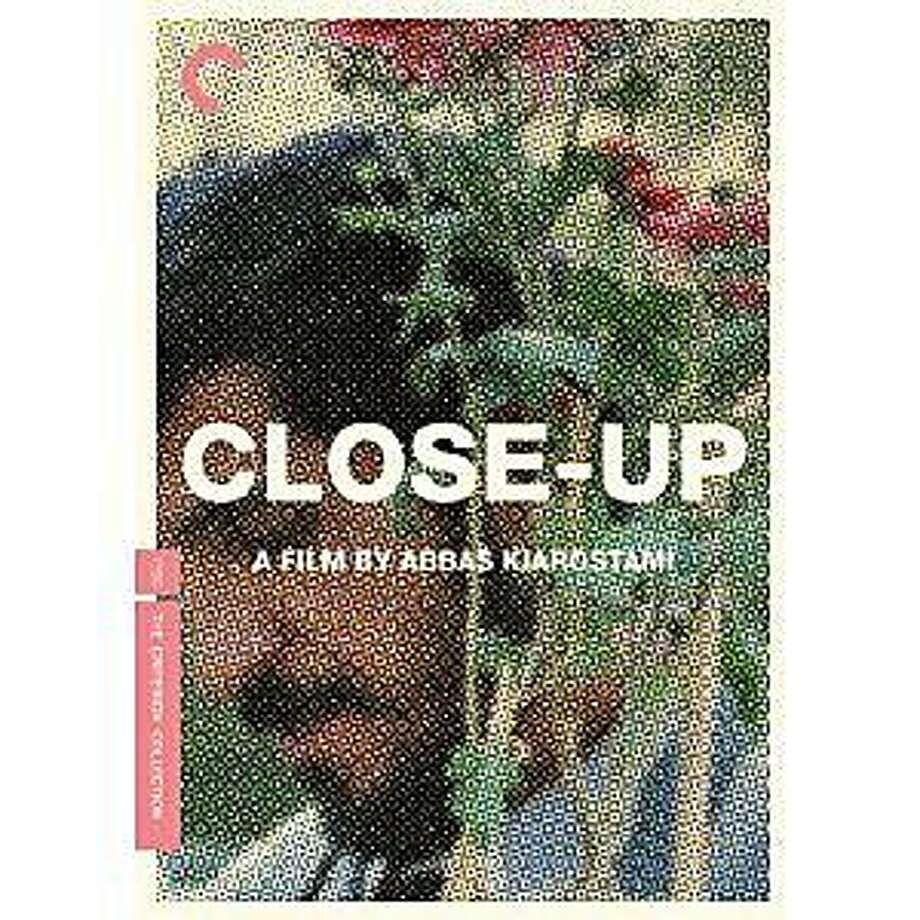 dvd cover CLOSE-UP Photo: Amazon.com