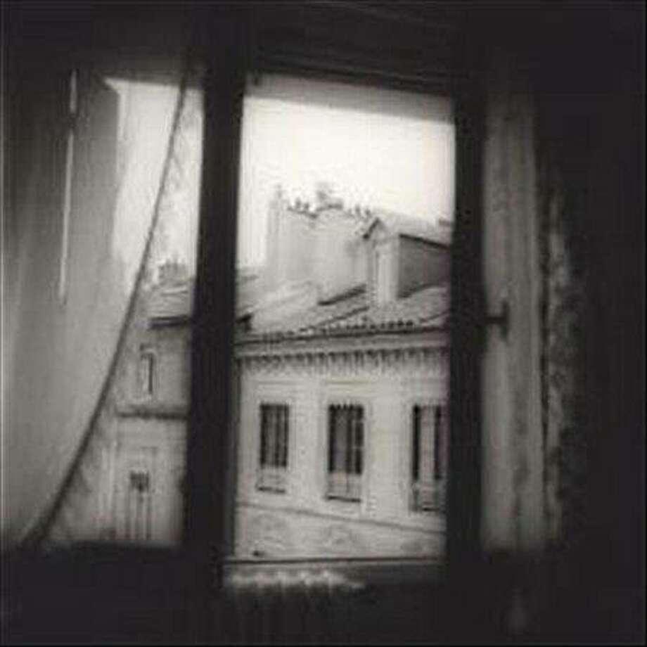 cd cover Photo: Caldo Verde