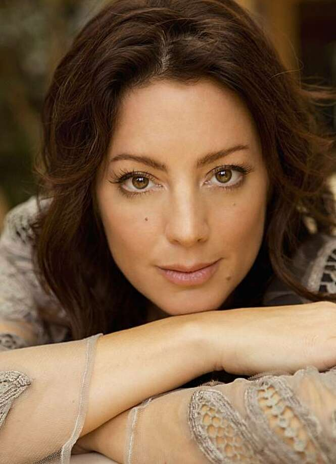 Sarah McLachlan is back with her first new studio album in seven years and the return of Lilith Fair. Photo: Nettwerk