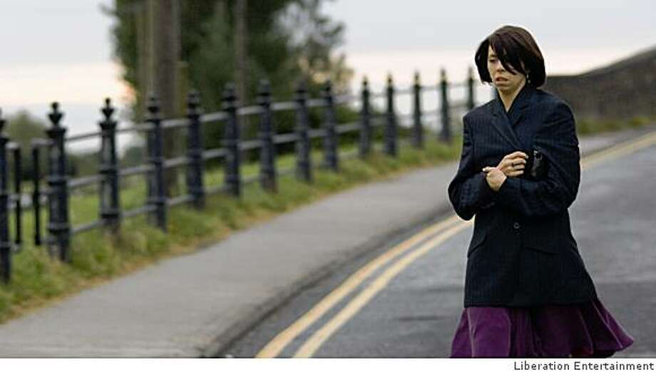 "Eileen Walsh  in ""Eden."" Photo: Liberation Entertainment"