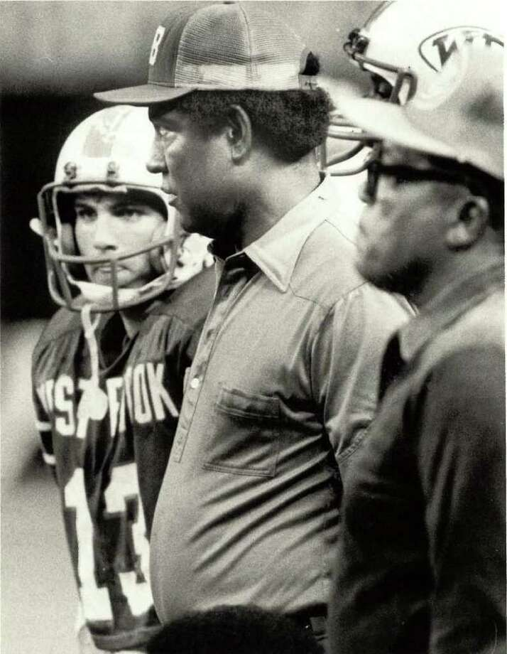 Former West Brook head football coach Alex Durley Photo: File Photo