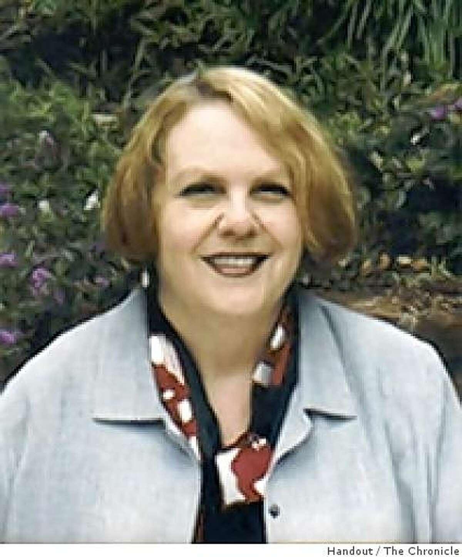 WYNNS-B-20OCT00-MN-HO Jill Wynns, SF School Board Candidate HANDOUT