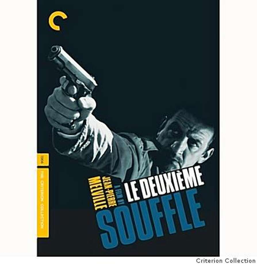 DVD cover Photo: Criterion Collection