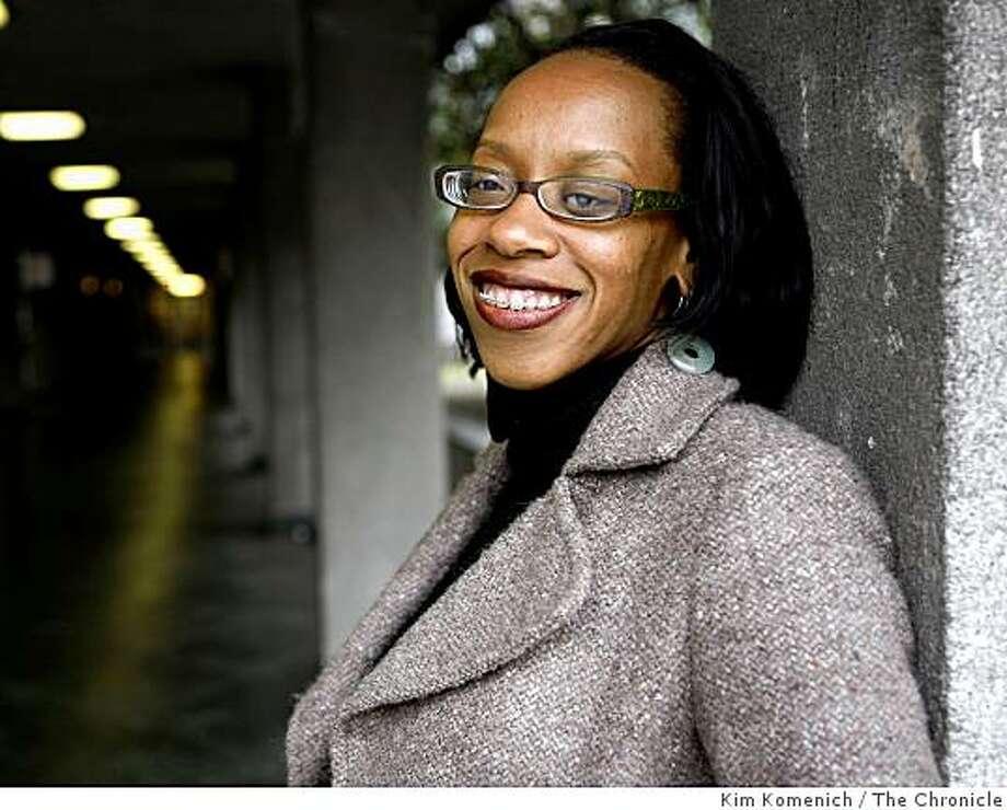 Civil Rights Activist Wins Her Dream Job Sfgate