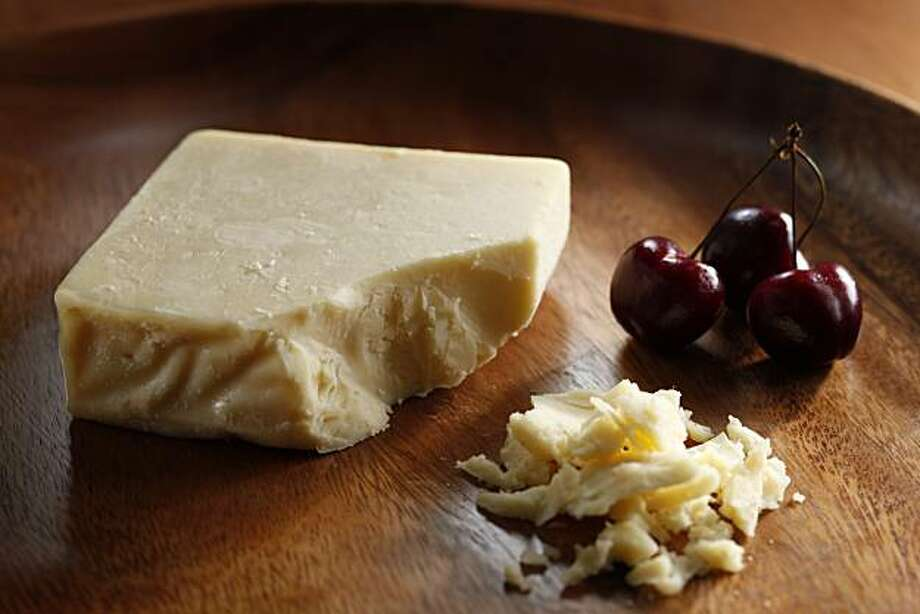 Barber's Vintage Cheddar in San Francisco, Calif., on June 9, 2010. Food styled by Katie Popoff. Photo: Craig Lee, Special To The Chronicle