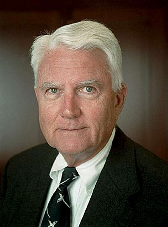 "Louis L. Stanton, U.S. District Judge in Manhattan, poses in New York, U.S., in Aug. 2000. On Dec. 15, 2008, Stanton granted a 21-day stay prohibiting people and companies that did business with Bernard L. Madoff Investment Securities LLC from suing over an alleged Ponzi scheme while a trustee examines Bernard Madoff's books. U.S. Bankruptcy Judge Burton Lifland issued an order granting an extension of the stay, which will be ""until further order of this court."" Photographer: Rick Kopstein/New York Law Journal via Bloomberg News EDITORS NOTE: FOR EDITORIAL USE ONLY. NO SALES. Photo: Rick Kopstein, Via Bloomberg News"