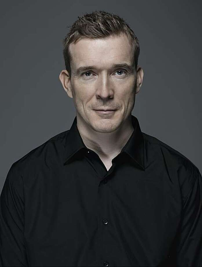 "David Mitchell, author of ""The Thousand Autumns of Jacob de Zoet: A Novel"" Photo: Paul Stuart, Random House"