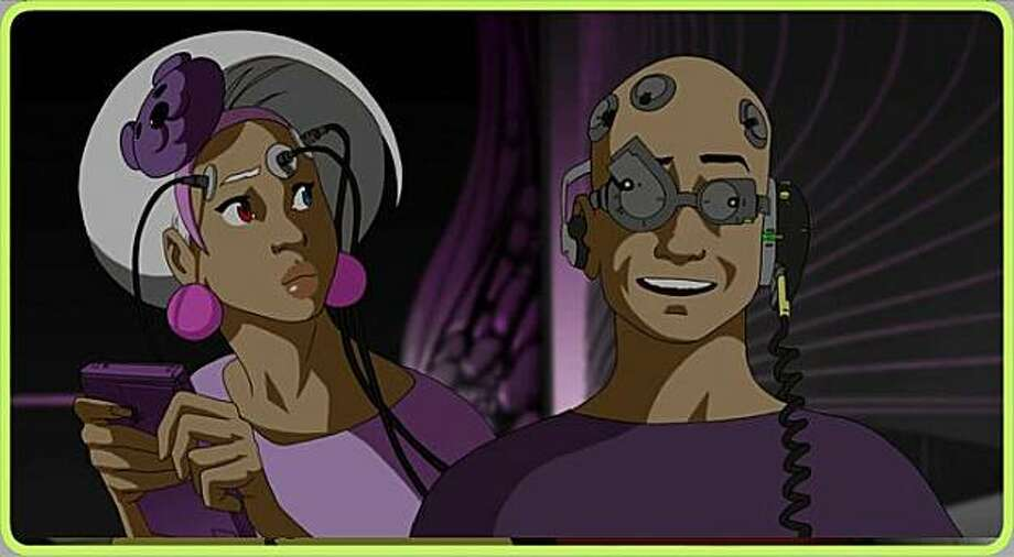 Still from movie TECHNOTISE Photo: Technotise.com