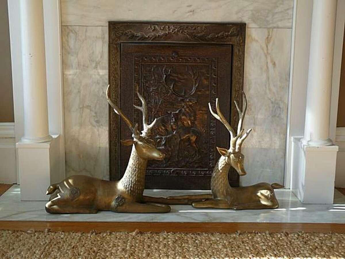 Deer -- a Chloe Warner favorite