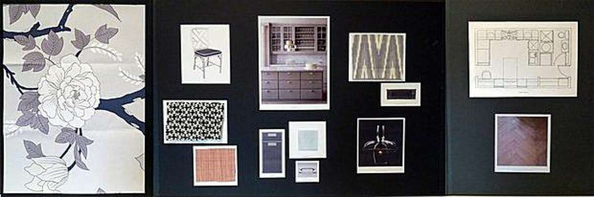 Design kit by Chloe Warner