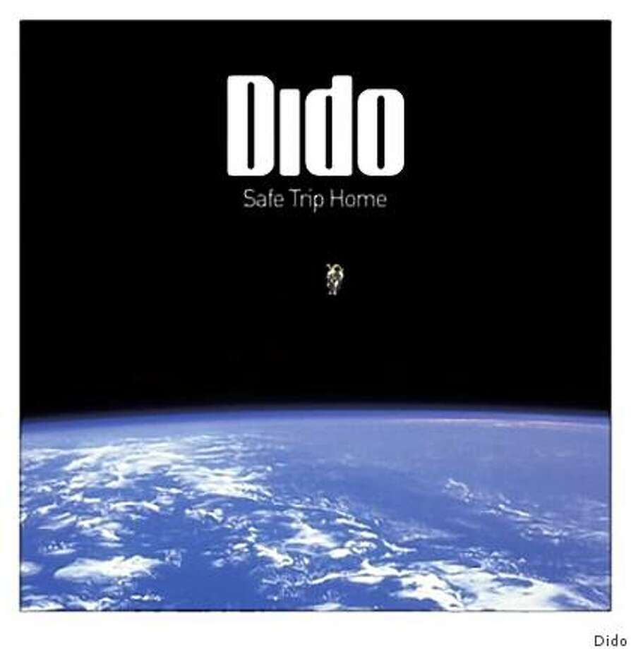 CD cover Photo: Dido