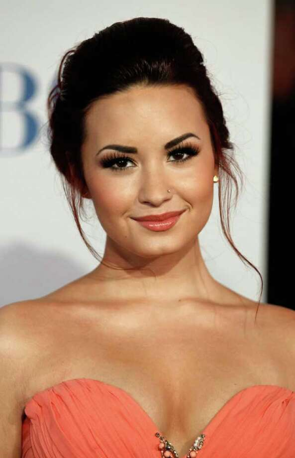 Demi Lovato Retraces Life From Demise To Recovery San
