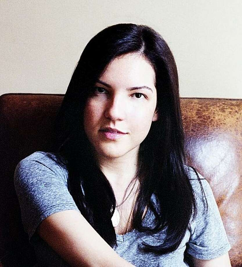 Sloane Crosley Photo: Penguin Group