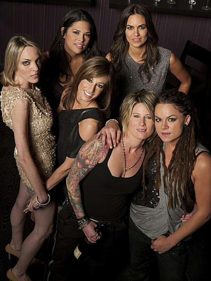 The l word cast members sexuality