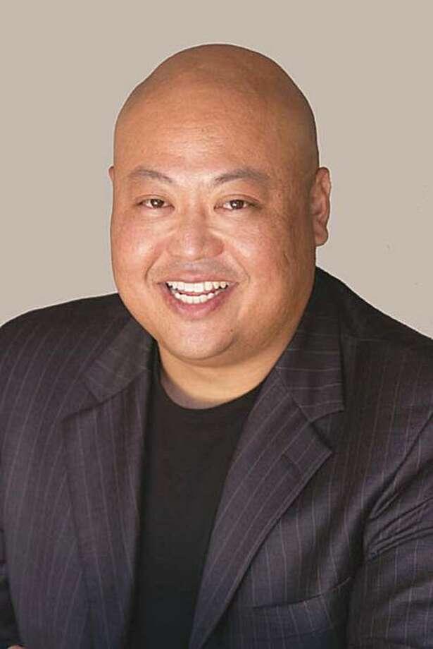 A headshot of Ted Yamagishi for Just Approved. Photo: Courtesy Ted Yamagishi