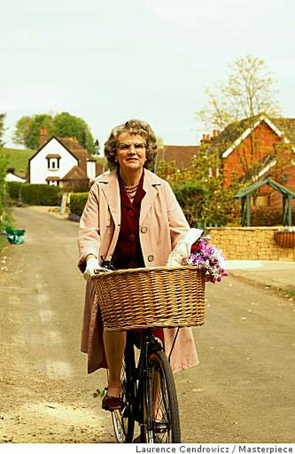 Julie Walters stars as Mary Whitehouse in the true story of a moral watchdog barking at the heels of swinging England in the 1960s. Photo: Laurence Cendrowicz, Masterpiece