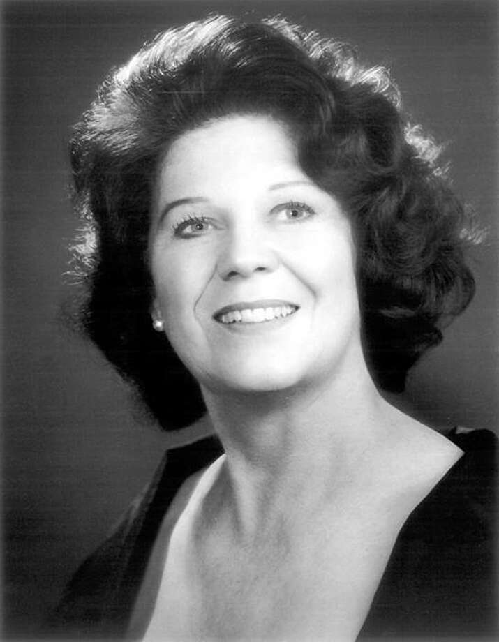 obit photo of Margery C. Tede, a mezzo-soprano who performed regularly in both contemporary and traditional repertoire and was a staunch supporter of the arts in the Bay Area, died Nov. 7 at California Pacific Medical Center following a brief illness. She was 76. Photo: Romaine Photography