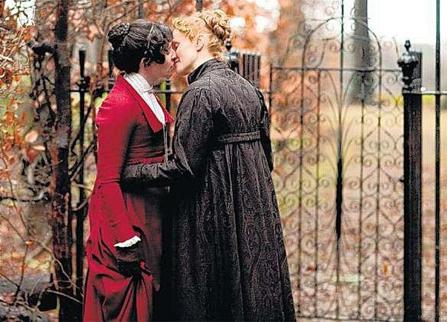 """""""The Secret Diaries of Miss Anne Lister,"""" part of the Frameline34 LGBT film festival 2010. Photo: Frameline"""