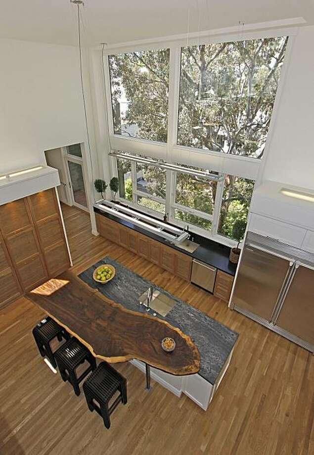 486 Filbert for Hot Property Courtesy John Arbuckle Photo: Courtesy, John Arbuckle