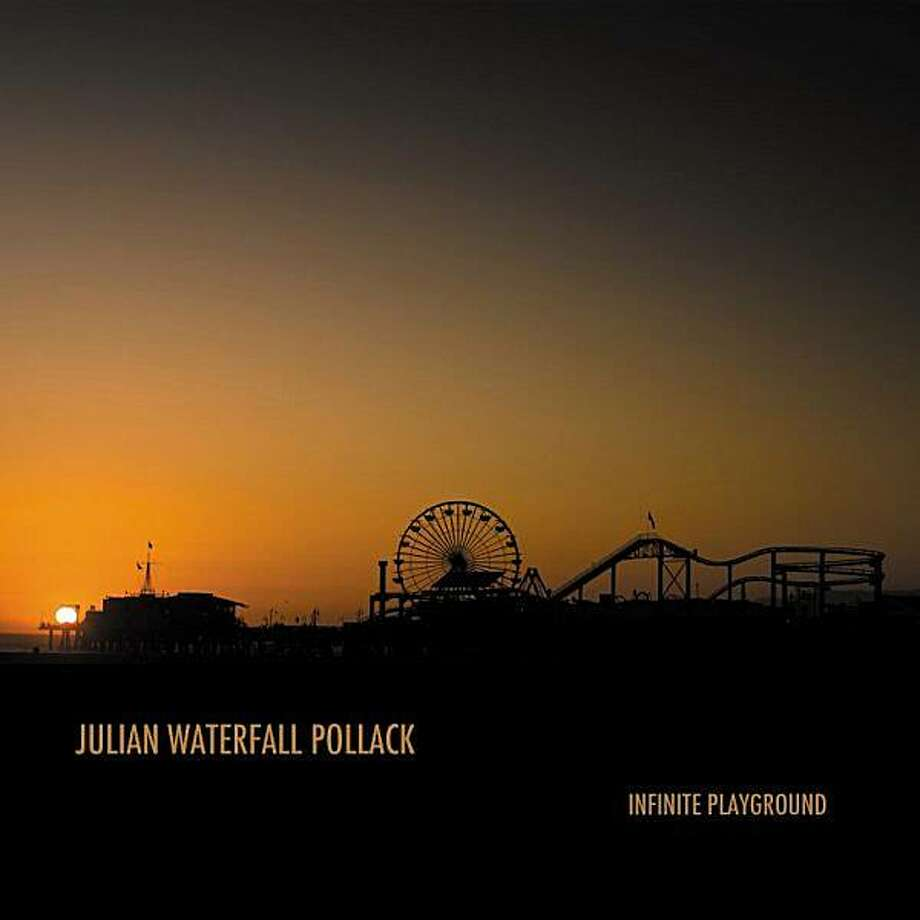 CD cover Photo: Julian Pollack Music