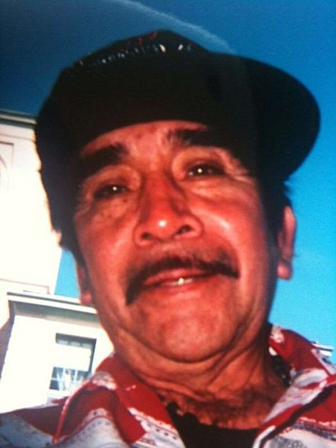 Pedro Hernandez, 68 years old, is a suspect and wanted for questioning on performing sex acts on studnets at the Sanchez Elementary Scool, Thursday June 3, 2010, in San Francisco, Calif. Photo: Bay City News