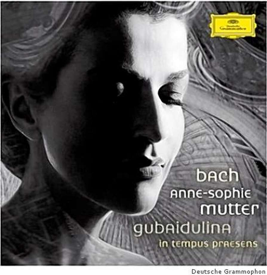 CD cover Photo: Deutsche Grammophon