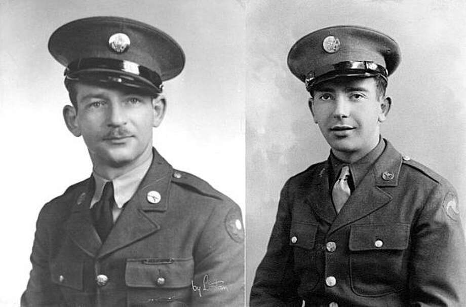Ann Dragoon Wasserman writes a remembrance of her two brothers killed in WWII Includes text: War Also Destroys the Living. Photo: Courtesy