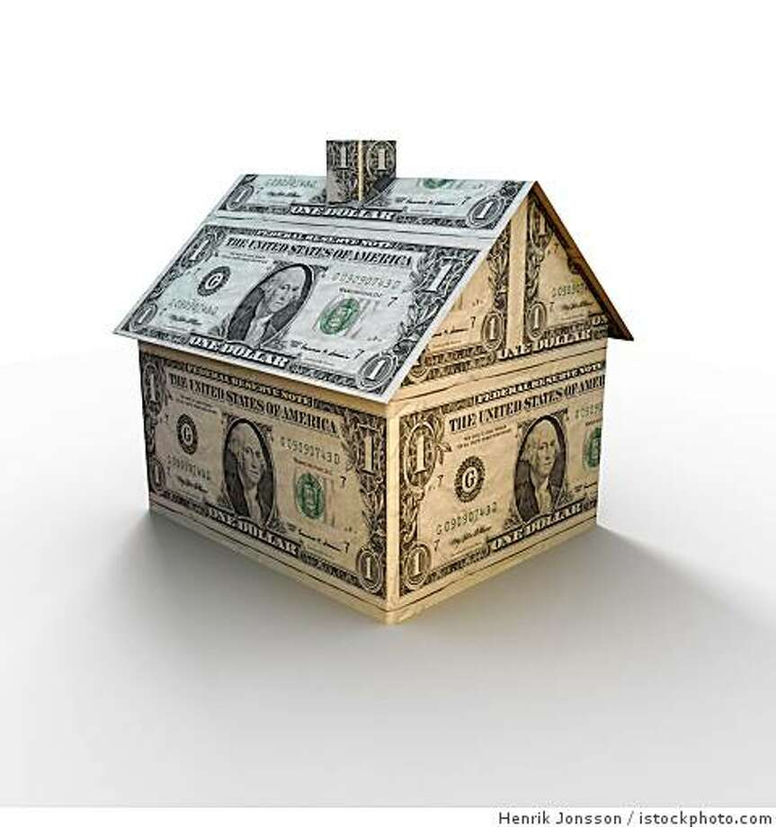 The government expects only 20,000 troubled borrowers will apply to refinance into more affordable mortgages by next fall under a new mortgage aid program passed by lawmakers over the summer.Keeping house involves financial decisions about everything from  mortgages to food budgeting. Photo: Henrik Jonsson, Istockphoto.com