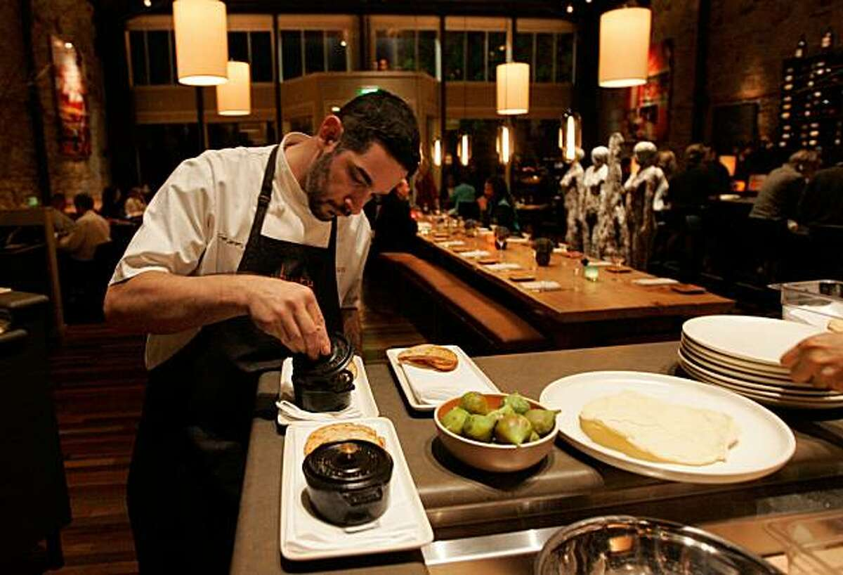 Jeremy Fox, former chef at Ubuntu, will be the chef at Daniel Patterson's Plum in Oakland.