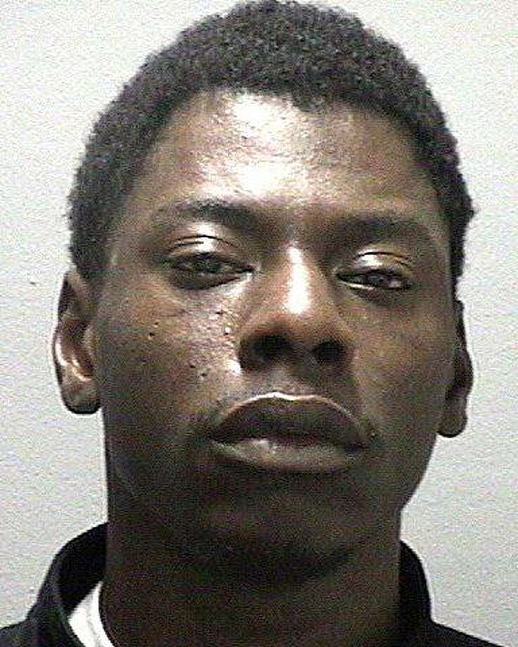 Doran Williams Jr., suspected of shooting and wounding two people in Berkeley. Photo: Berkeley Police