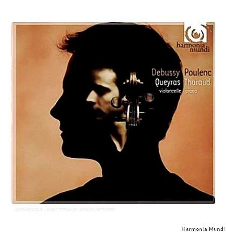 CD cover Photo: Harmonia Mundi