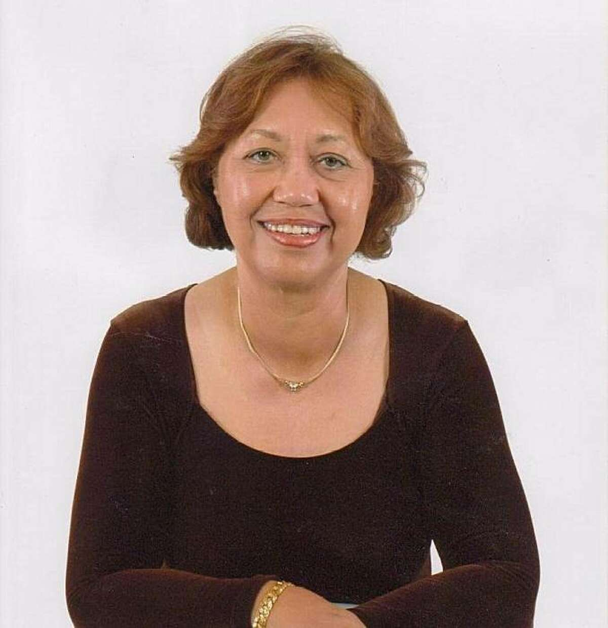 Author Francine Howard