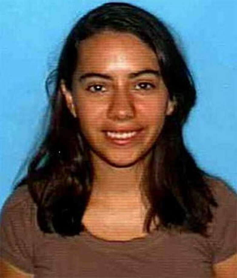 FILE - This undated image provided by the Glendale Police Department shows Nancy Salas, who ran away from home to avoid telling her parents that she had dropped out of UCLA could face charges of filing a false kidnapping report, authorities said WednesdayMay 19, 2010. Photo: Glendale Police Dept., AP