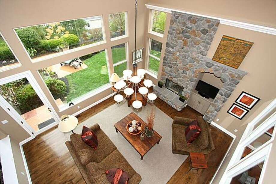 2172 Sky View for Featured Open Homes Photo: Courtesy, Elena Hood Real Estate Group