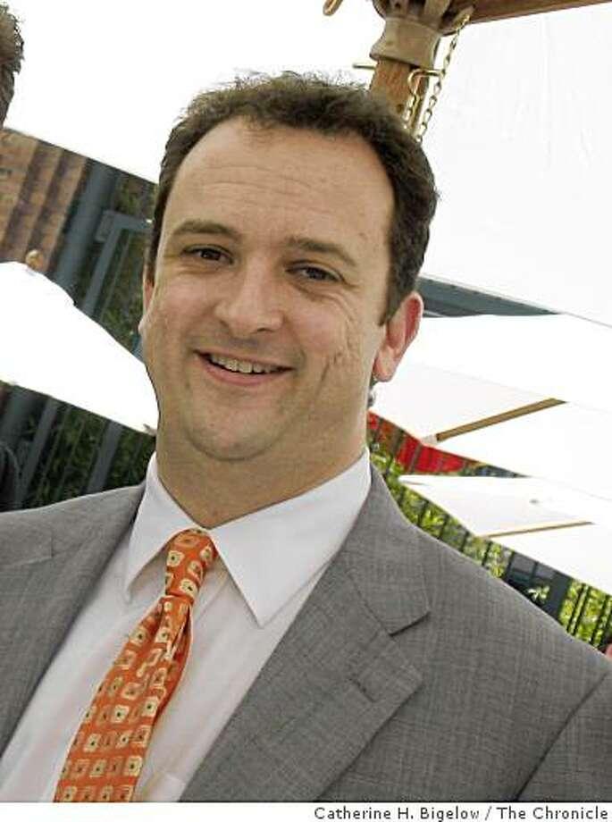 Supervisor Sean Elsbernd Photo: Catherine H. Bigelow, The Chronicle