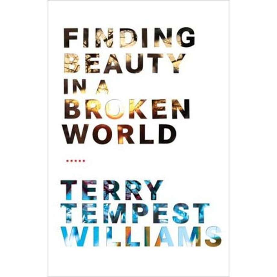 'Finding Beauty in a Broken World' by Terry Tempest Williams