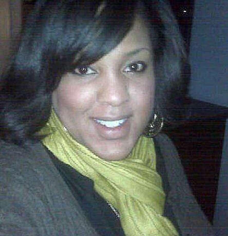 Stacy Cunningham, former program director of KMEl radio. Photo: Courtesy Stacy Cunningham
