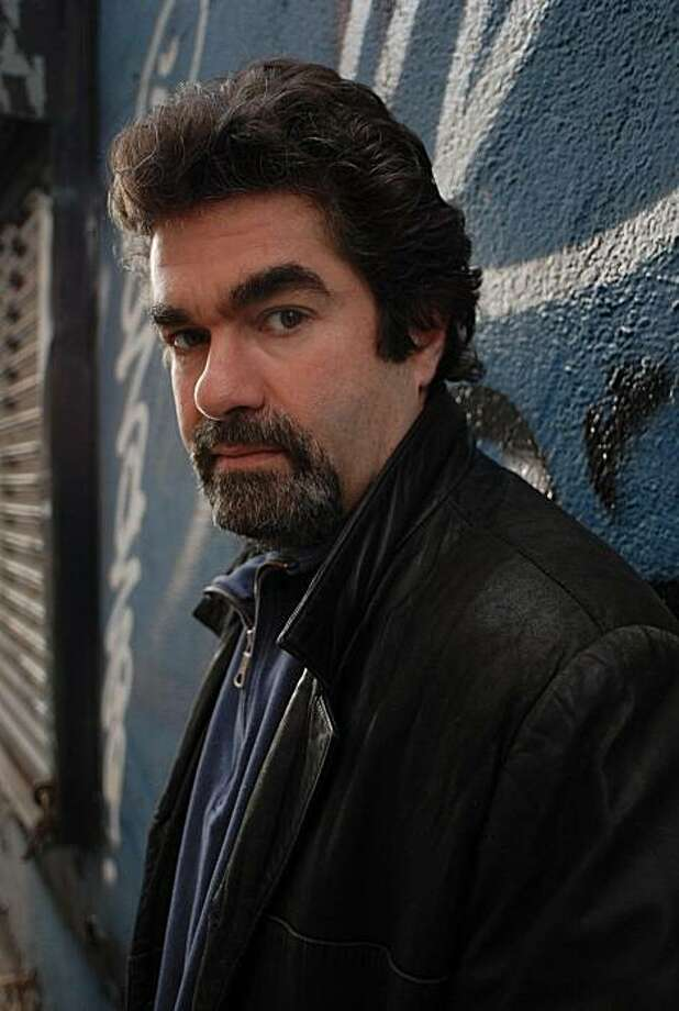 filmmaker JOE BERLINGER Photo: Outnow.com