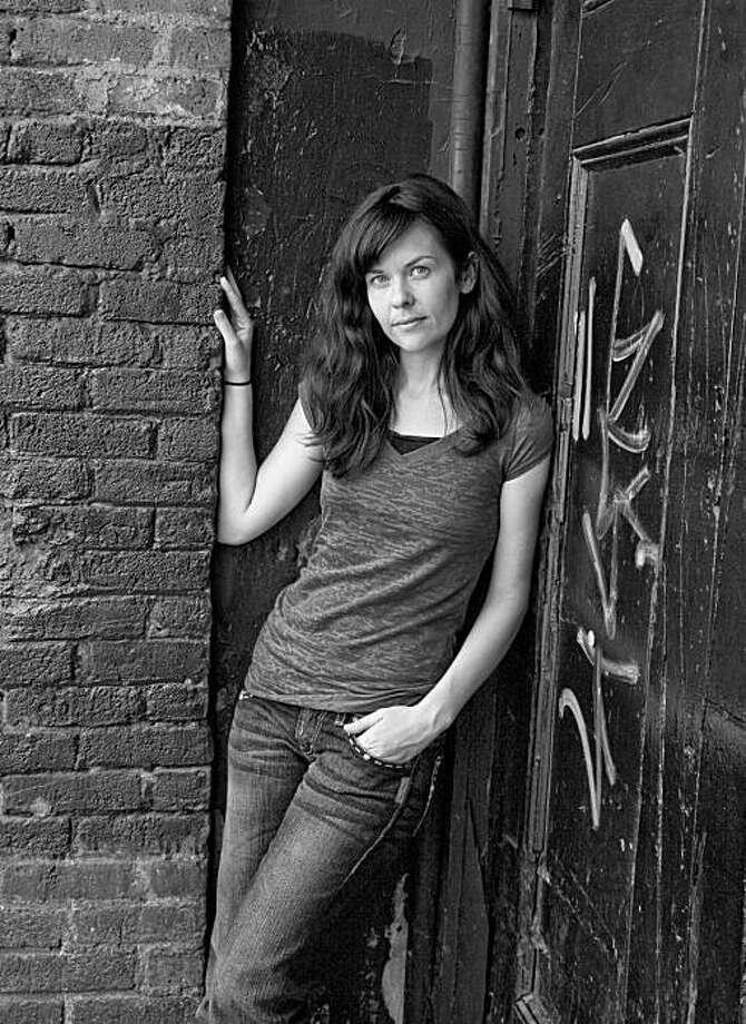 Aryn Kyle Photo: Simon And Schuster