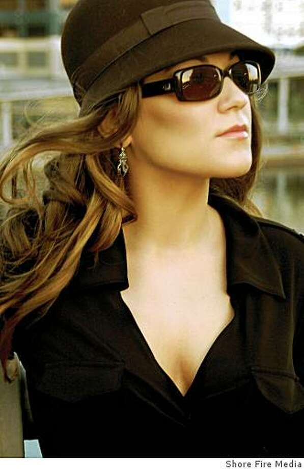 Jazz musician Melody Gardot Photo: Shore Fire Media
