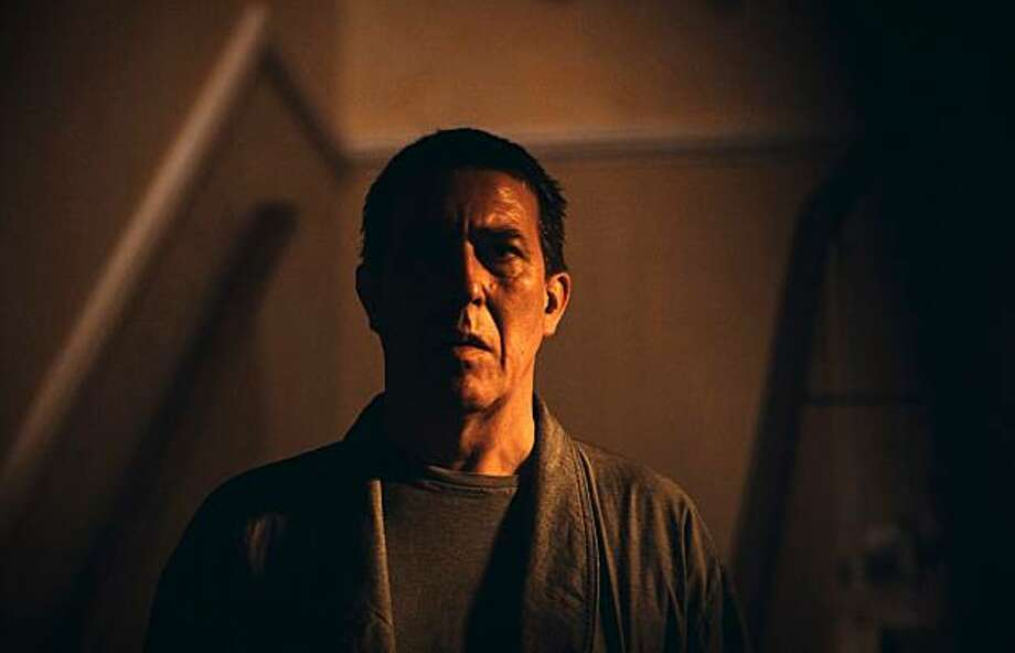 "In this film publicity image released by Magnolia Pictures, Ciaran Hinds  is shown in a scene from ""The Eclipse."" Photo: Magnolia Pictures, AP"