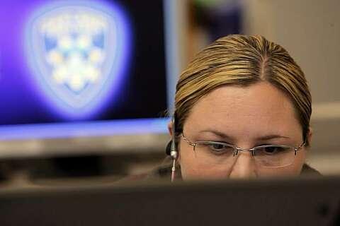 Oakland police seek to cut response time - SFGate