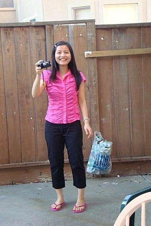 Phuong Le of Suisun City, last seen April 25. Photo: Le Family