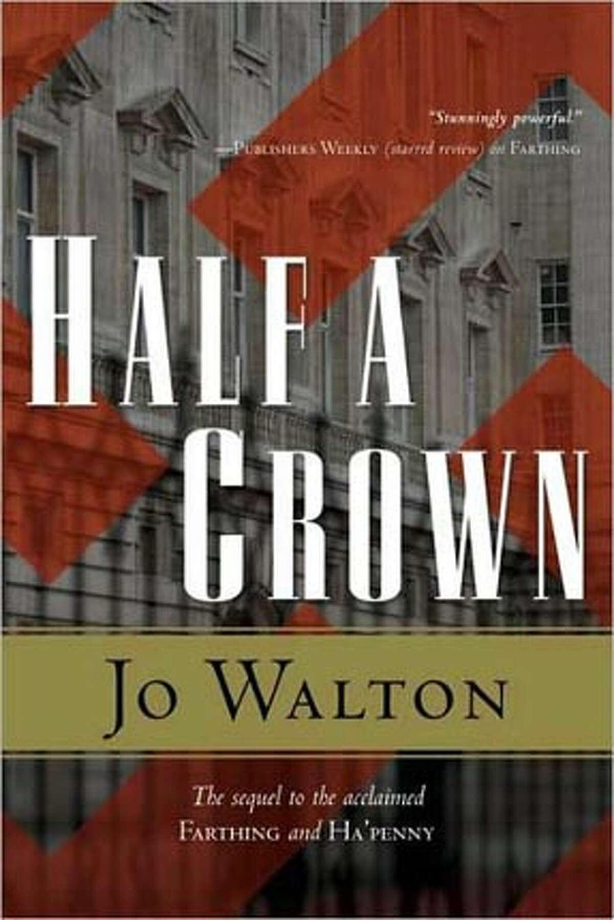 'Half a Crown' by Jo Walton
