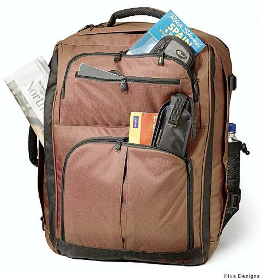 Kiva Designs Luggage Is On At Their Travel Gear Outlet In Benicia Photo