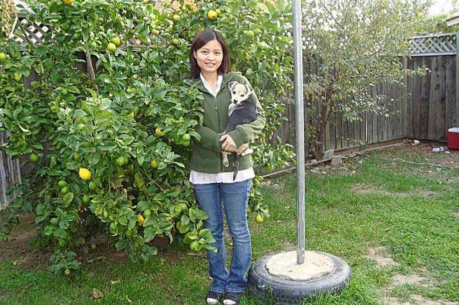 Phuong Le of Suisun City, last seen April 25. Photo: Le Family