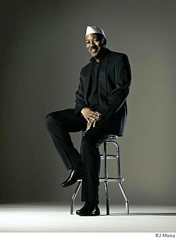 Alonzo King, choreographer. Photo: RJ Muna
